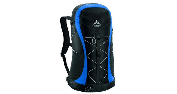 Vaude Ultra Hiker 30 black/blue